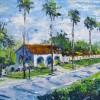 San Fernando Mission Memorial Garden