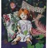 Myra Epstein My Doll Oil On Canvas 60H X 48W E1444867527141