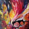 Ben Levin 5. Fire Dance
