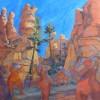 Jane Thorpe Canyon Echoes
