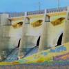 Idie Weiss Sepulveda Dam
