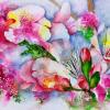 Judy Heimlich Cherry Blossoms Time At Lake Balboa E1456169189491