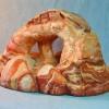 Cindy Medlynn Anasazi Bridge Sculpture Sm Px