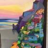 Milton Decker Acrylic Positively Positano 48x32 E1469988187842