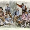 Jerry Cowart Gang Of Cowboys  E1476556870166
