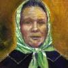 Olga Kaczmar Maria Pitula 17x13.5 Pastel 200 PortraitSmall