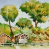 Judy Heimlich Route 66 Wagon Wheel Ranch
