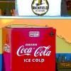 Karol Blumenthal Ice Cold Coca Cola