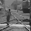 Michael FrankHe Dreams Of Trains 12x16 Photogrphy 195  E1498947538997