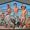 Michael Alpay Robinson And His Pals 29x62 5500 Acrylic1 E1506119185777