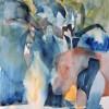 Susan Gesundheit Mysterious Still Life 31x25 Watercolor 500 .JPG E1513190339139