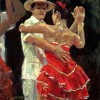Frances Pampeyan 24x20 Oil 250 Buena Vista Social Club E1524335911597