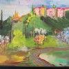 Dody Rogers NearTuscany 11x14 Oil On 250 E1534023116120