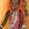 VanDo I Am Africa 12x15 5 Pastel 1500 E1534628654155
