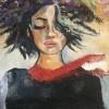 Fahimeh Shamsapour When The Love Falls 20x16 700 E1538712251334