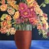 LeeFields Bouquet 16x12 OIl 500 E1538715951662