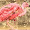 ShaneyWatters Curtis The Scarlet Ibis 2018 MIxed Media 12x24 900 E1538708023419