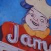 MaryKayWilson James 8x10 Oil On Canvas 425